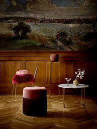 ready for a darker autum winter extravagant and luxurious design