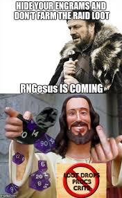 Meme Generator Prepare Yourself - prepare to rage quit destiny imgflip