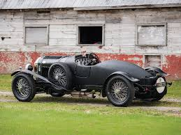 classic bentley for sale on bentley 4 litre supercharged two seater sports in the style of