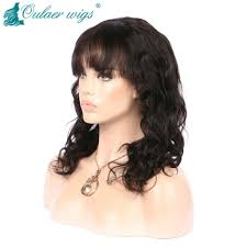 Human Hair Fringe Extensions by Popular Human Hair Bang Buy Cheap Human Hair Bang Lots From China