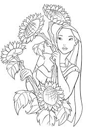 jewish coloring book pocahontas coloring pages