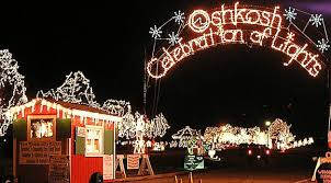 2014 holiday events for chistmas in northeast wisconsin
