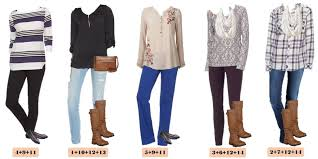 casual fall 15 mix and match cozy casual fall from kohls
