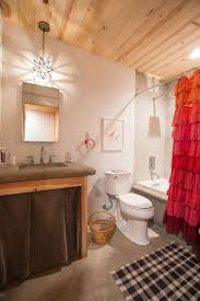 bathroom bathrooms with shower curtains decorated beautiful