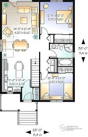 large kitchen house plans house plans with large kitchen island level traditional one storey