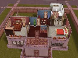 Sims Freeplay House Floor Plans 44 Best Simsfreeplay Casas Images On Pinterest House Ideas