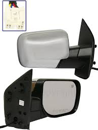nissan armada door wont open amazon com for nissan armada 05 11 side mirror passenger power