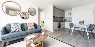 Bedroom Apartments To Rent In London Essential Living - One bedroom apartment in london