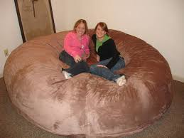Lovesac Chairs Huge Bean Bag Chair Lovesac Love Sac Comfy Sack Fombag A Photo