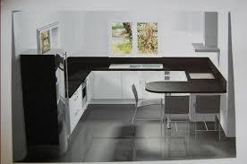 cuisine sol gris carrelage mur cuisine gris 20170811105157 tiawuk com