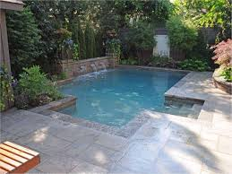 small backyard inground pool design stupefy 23 ideas to turn