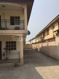 3 bedroom duplex for sale container abijo ajah lagos pid e8040