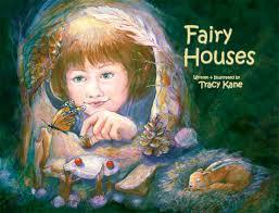kristen u0027s fairy house adventures in fairy house building