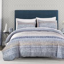 Queen Duvet Cover Pattern Aliexpress Com Buy 2 3pcs Extra Thick Arabian Pattern Duvet