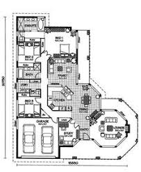 house designs floor plans the bligh australian house plans 4 beds 1 bath i don t