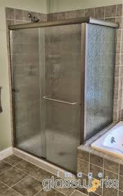 Frameless Shower Doors Phoenix by Glass Shower Sliding Doors Frameless Gallery Glass Door