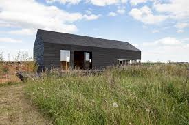 Barn Houses Pictures Stealth Barn Carl Turner Architects Archdaily
