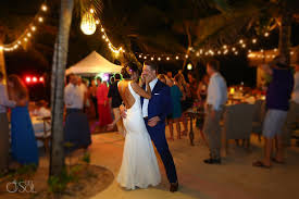 playa del carmen boutique wedding at the viceroy courtney and ryan