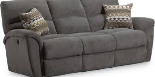 sofa reclining fabric sofas laudable reclining fabric corner