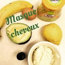 beurre de cuisine cheveux les 25 meilleures idées de la catégorie masque cheveux banane sur