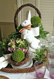 Large Outdoor Easter Decorations by 1287 Best Here Comes Peter Cotton Tail Images On Pinterest