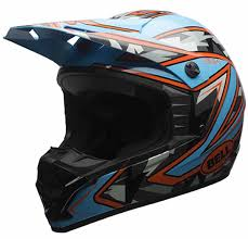dc motocross gear bell sx 1 helmet off road dirt bike mx motocross dot ebay