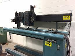industrial machinery solutions inc 727 216 2139 72inc jetline