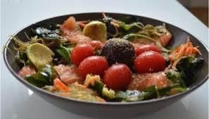 fan de cuisine recette de salade de choux japonaise