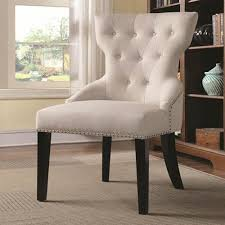 Beige Accent Chair Traditional Accent Chairs Bellacor