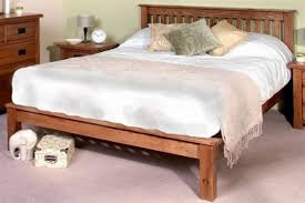 Wood Bed Frames Luxury Rustic Wooden Bed Frames How To Rustic Wooden Bed Frames