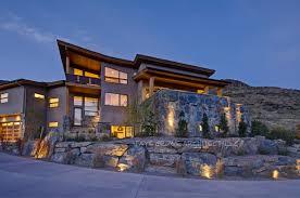 100 modern hill house designs se elatar com architecture
