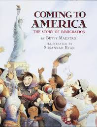 unit 6 resources themes in american stories coming to america by betsy maestro scholastic