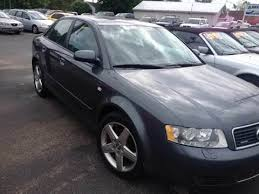 2004 Audi A4 Interior 2004 Audi A4 For Sale Carsforsale Com