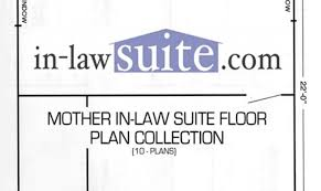 Mother In Law Home Plans Simple Mother In Law Suites Floor Plans Placement Architecture