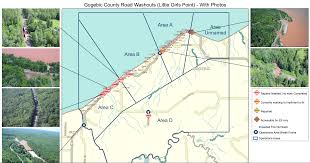 Upper Peninsula Michigan Map by Michigan National Guard Begins Support Operations In Upper Peninsula