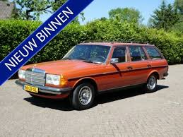 mercedes w123 coupe for sale mercedes 230 w123 w123 combi 230 te 1982 station wagon for