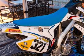 motocross race fuel samuele bernardini u0027s tm racing mx 250 fi vital mx pit bits 2016