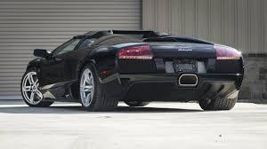 Lamborghini Murcielago Grey - 2008 lamborghini murcielago lp640 s136 1 houston 2017