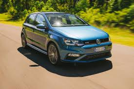 volkswagen polo black 2017 review 2017 volkswagen polo gti review