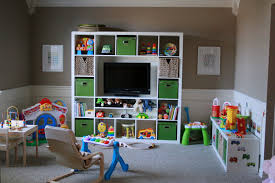 fun furniture set playroom ideas ikea the wall corner beside glass