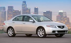 nissan acura 2004 acura tsx reviews acura tsx price photos and specs car and