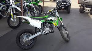 100 klx motorcycles for sale