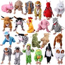 Cheap Childrens Costumes Halloween Cheap Kids Animal Costume Halloween Aliexpress
