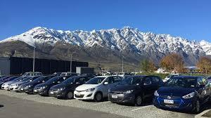 Car Hire Port Macquarie Airport Now Open In Queenstown U2013 Car Rentals