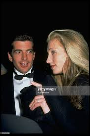 Carolyn Bessette 07 Jan The Late Carolyn Bessette Kennedy Born Photos And Images