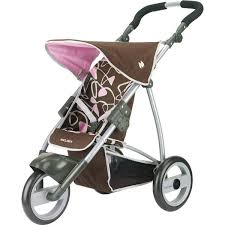 maclaren junior mx3 dolls pram 3 wheels prams net