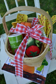 gardening gift basket items home outdoor decoration