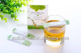 Teh Mint perbandingan harga instan teh saya teh mint teh ekstrak bubuk