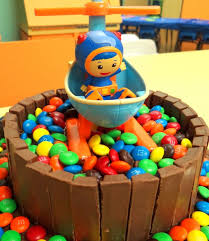 umizoomi birthday cake mommy snippets