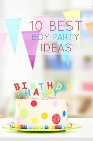 1st birthday party ideas boy best 1st birthday party ideas hpdangadget